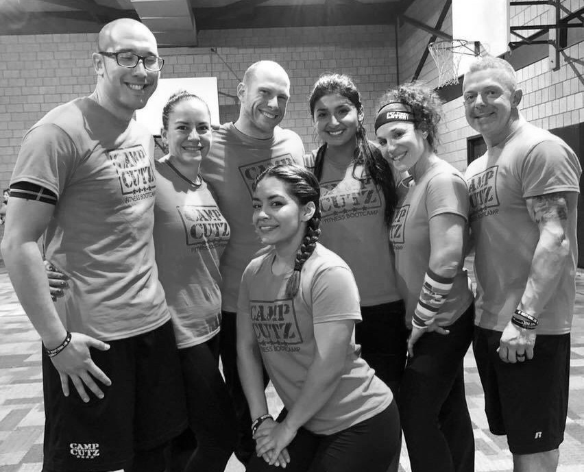 Personal Trainers Port Chester NY