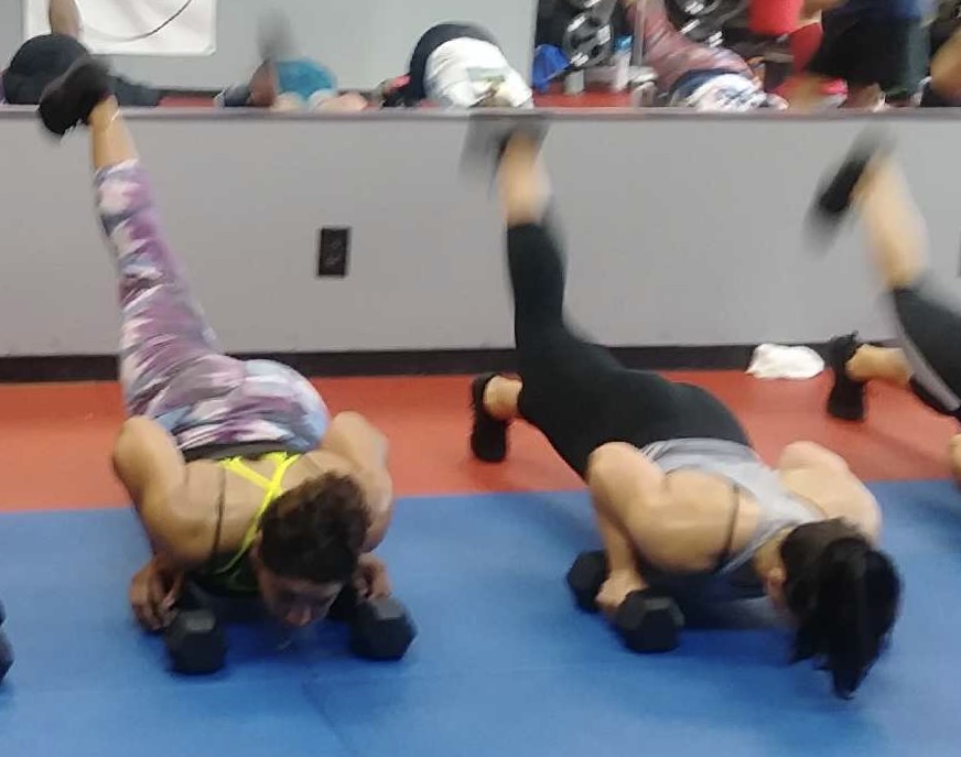 Personal Training Port Chester NY